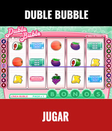 duble-bubble
