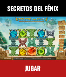 secretos del fenix
