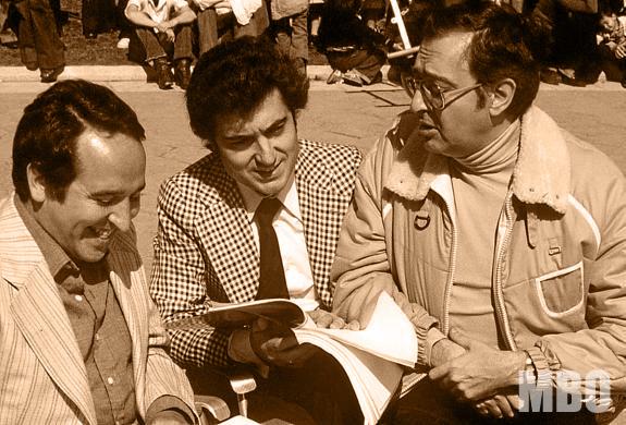 Los Bingueros (1979), una gran comedia con Andrés Pajares y Fernando Esteso