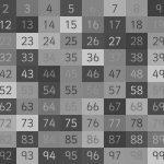 El significado de los números del bingo