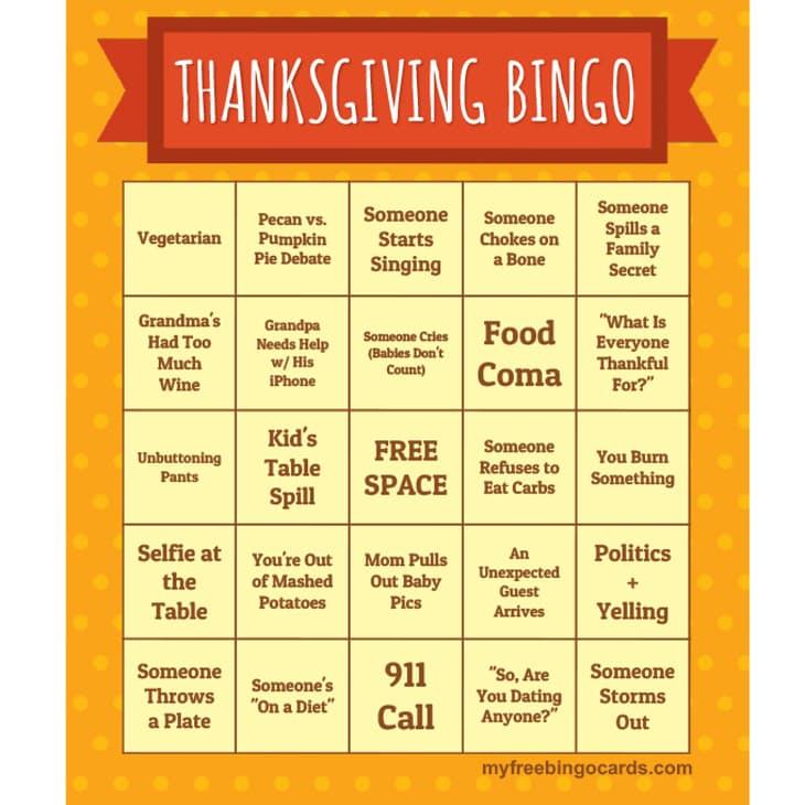 bingo-accion-gracias