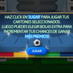 Descubre el juego de VideoBingo Futbolmania en YoBingo