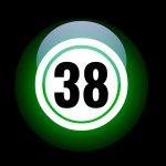 El número 38: apodo, significado y curiosidades