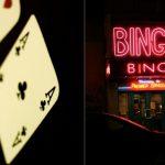 ¿Bingo o poker? Elige tu juego