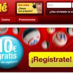 Bingo Olé, bingo ilegal en España