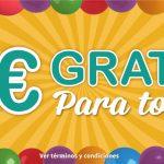 5 euros gratis en el bingo de Tombola