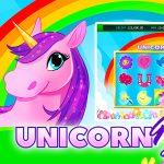 Unicornio feliz, la nueva slot de YoBingo