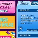 Te esperan más de 30.000 euros en YoBingo