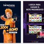 La app de Botemania para tu móvil