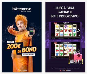 botemania app