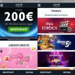La app de Canal Bingo
