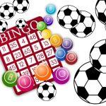 A Cristiano Ronaldo le gusta jugar al bingo