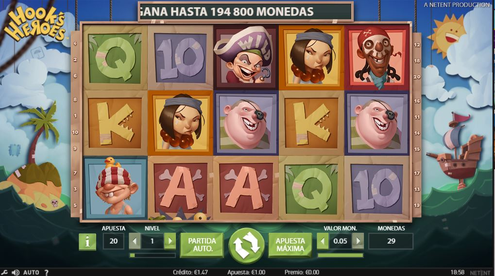 yobingo-hooks-heroes-slot