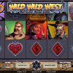 Conoce Wild Wild West, la slot deluxe de YoBingo