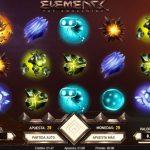 Conoce Elements, la slot deluxe de YoBingo