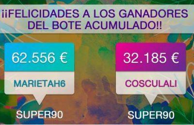 yobingo 90.000 euros
