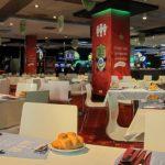 ¿Cuál es el mejor restaurante de bingo de España?