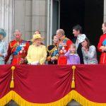 La Familia Real Británica y el bingo