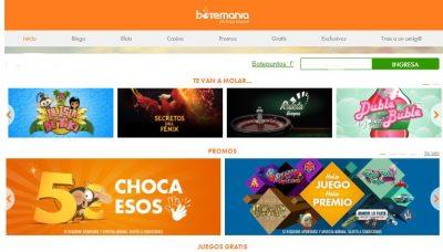 botemania nueva web