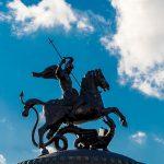 San Jorge: festividades y bingos