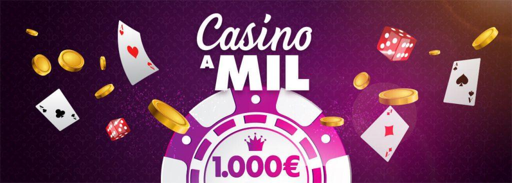 el casino de botemania a mil