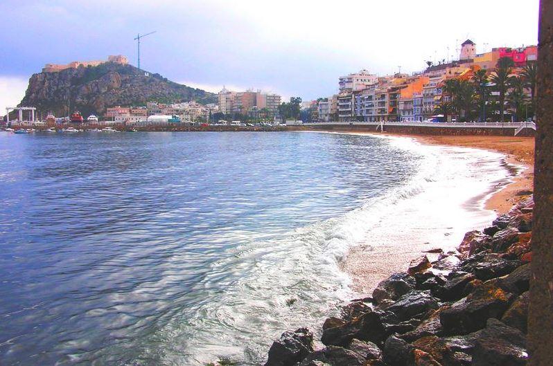 Águilas Murcia