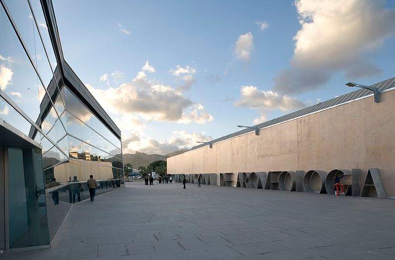museo arqueolocico subacuatico cartagena