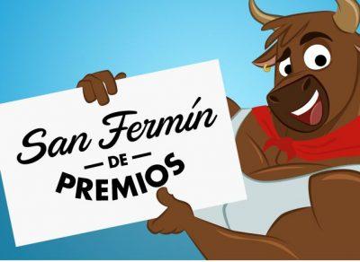 San Fermín en Botemania