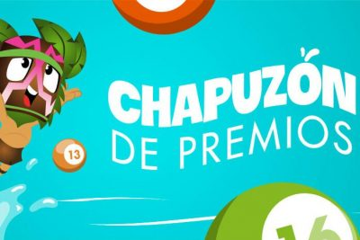 Chapuzón de Premios Botemanía