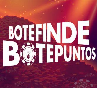 Promoción Botepuntos Botemanía