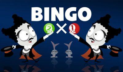 Promoción bingo botemanía