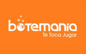 botemania nuevo logo