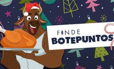 Botepuntos Navidad Botemanía
