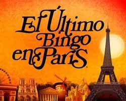 último bingo en paris miniatura