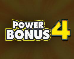Power 4 Bonus