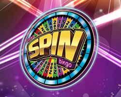 Spin bingo miniatura