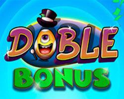 doble bonus bingo