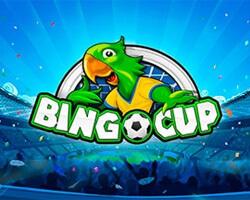 Bingo Cup