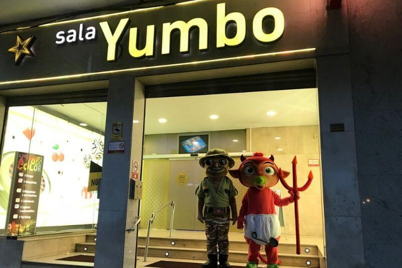 Sala Yumbo