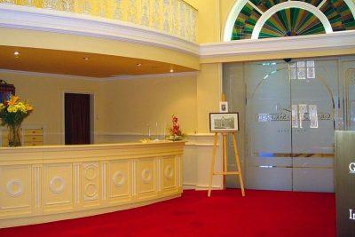 Sala de bingo Casino Sardinero