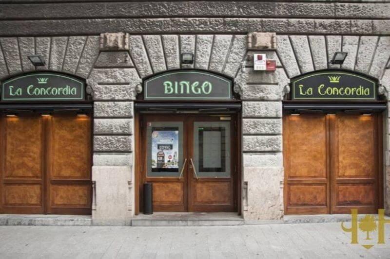 Bingo La Concordia