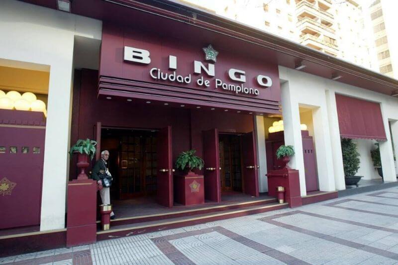 Bingo Ciudad de Pamplona