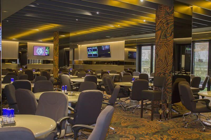 Sala del Bingo Tudela