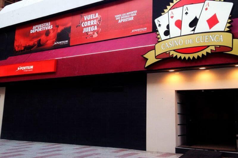 Casino Cuenca