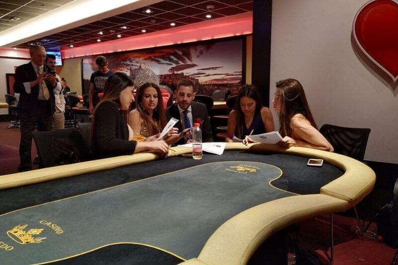 Casino Toledo