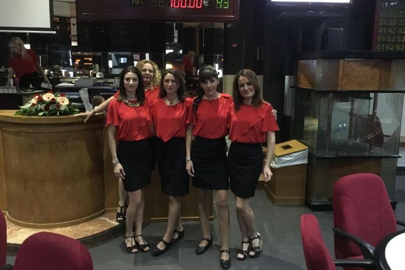 Bingo Casa Menorca