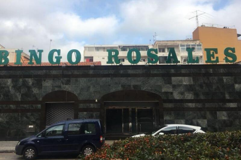 Bingo Rosales