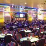 El glamour del madrileño Bingo Las Vegas