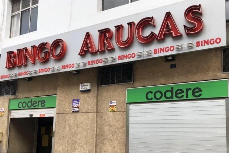 Bingo Arucas