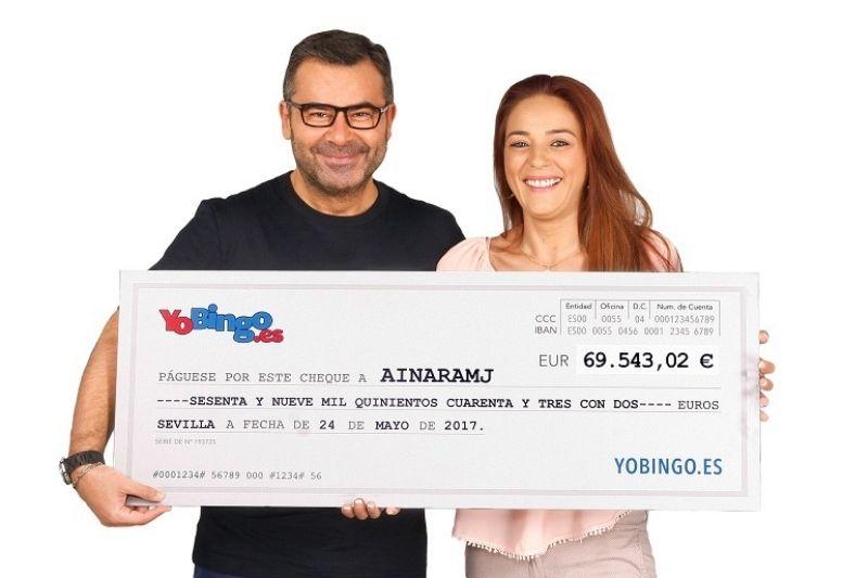 Cheque de bingo